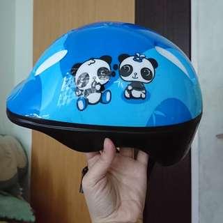 Bnib kids helmet