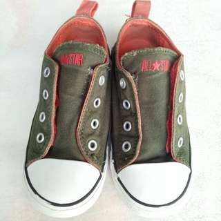 Converse All Star for Boys
