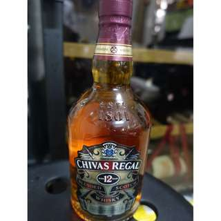 全新 芝華士 Chivas Regal