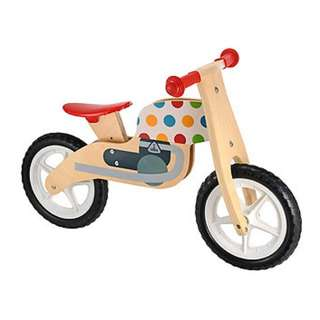BN ELC Balancing bike for kids