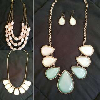 Cheap jewelry**Price reduced**