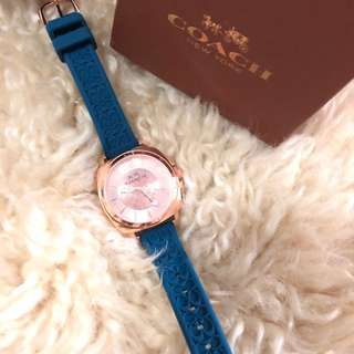 Brand New Coach watches