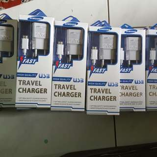 Travel Charger Samsung