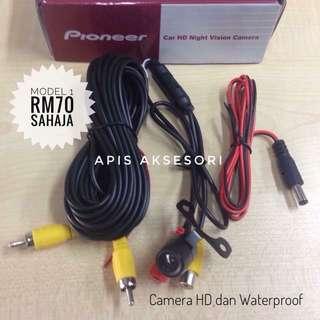 Reverse Camera Jenama Pioneer