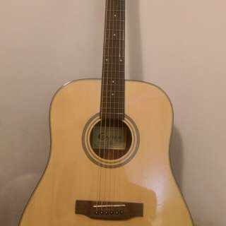 Acoustic guitar SD-24NT