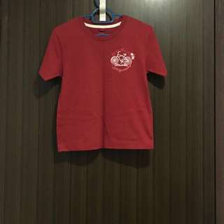 Ocean Pacific T-shirt Size 5 (boy or girl)