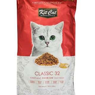 Kit Cat Classic 32 15kg