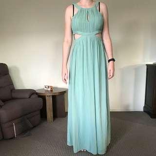 Ball dress!