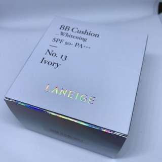 Laniege BB Cushion + Refill