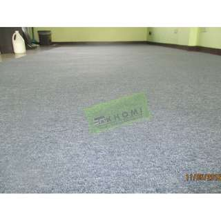 TILE CARPET--KHOMI