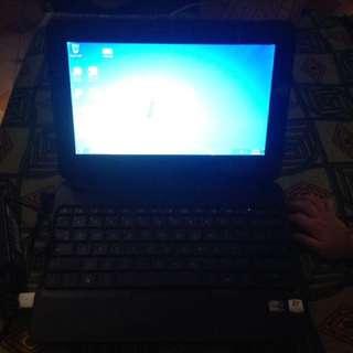Mini Laptop HP N455 1Gb Ram