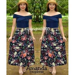 Amanda Dress ♥