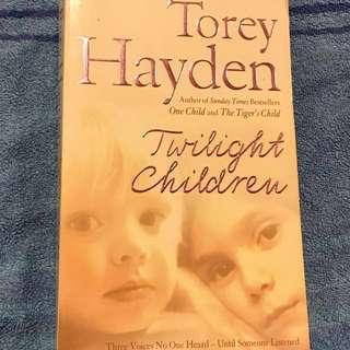 Twilight children by Torey Hayden