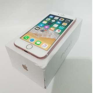 Iphone 6s 64gb Rosegold