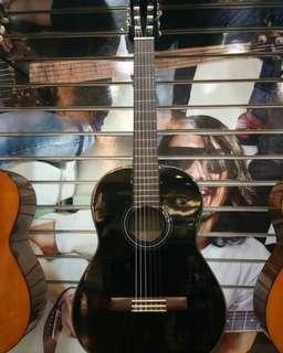 Gitar c40 BL