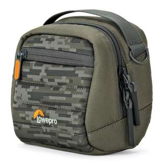 LOWEPRO TAHOE CS 80 CASE - MICA