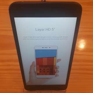 Xiaomi Redmi 4A Promo Bisa Kredit