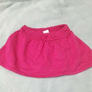 Skirt for Girl (Pink)