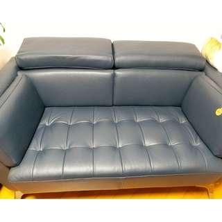 99% New Sofa  99%新梳化