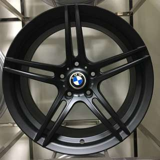 "Light Weight 18"" BMW"