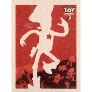 Movie Poster - Toy Story 3 ( 3.5in x 5.9in )