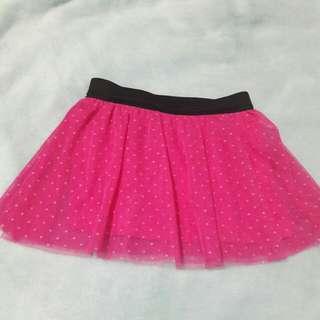 Ballerina Skirt ◇pink◇