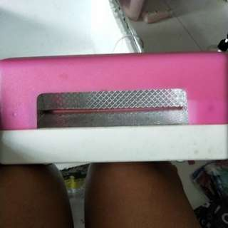 Led nail light