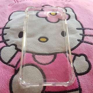 Iphone 5s Transfarent Case