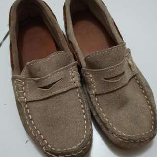 Zara Boy's Loafers