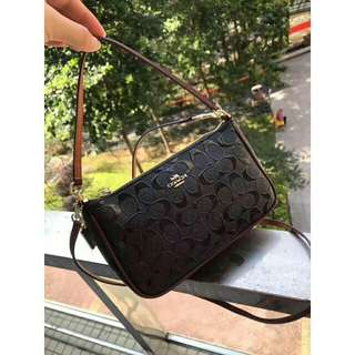 Authentic Coach Sling F56518