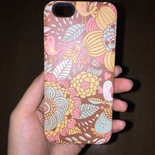 iPhone 6/6s Detailed Hard Case