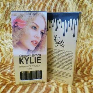 Kylie Birthday Edition Waterproof Eyeliner