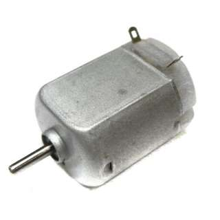 DC Motor 8600 PRM