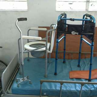 Hospital equipment RUSH SALE!!!