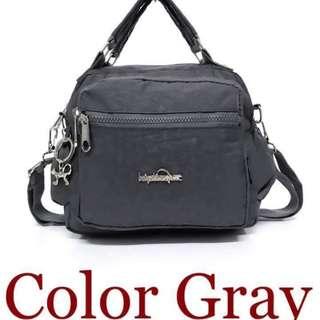 Kipling bag size : 10 inches