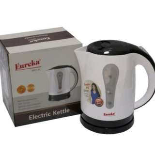 Eureka electric kettle