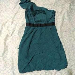 Venus Cut Dress