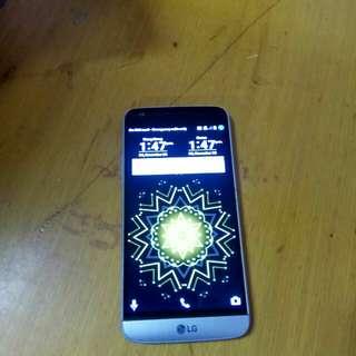Second hand LG G5