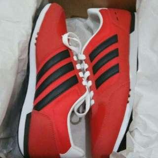 Adidas neo city racer indonesia ori