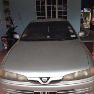 Perdana V6 2002
