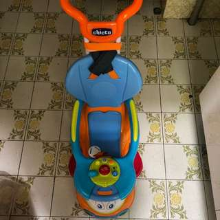 Baby Ride Car Chicco