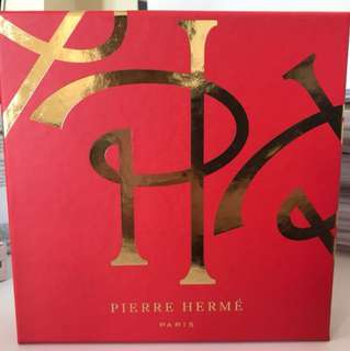 Pierre herme chocolate *24