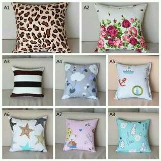 Cute Pillow Cushion