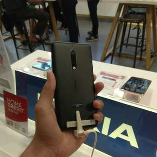 Smartphone Nokia 5 Full Metal Design
