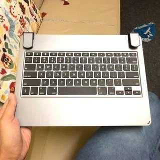 iPad 12.9吋 藍芽Keyboard 99%新
