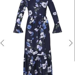 Dress Zalora Zalia
