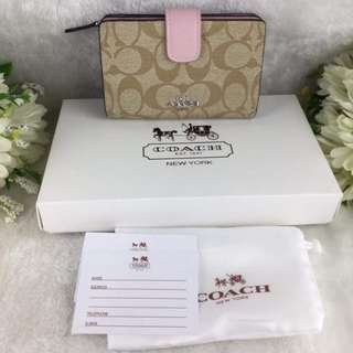 COACH WALLET WOMEN