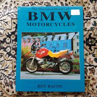 4 Motorcycles Book