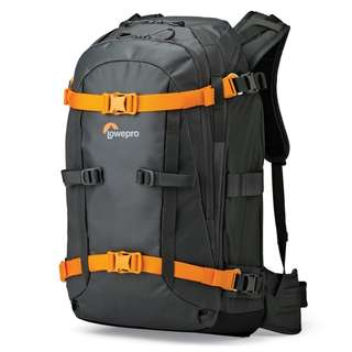 LOWEPRO WHISTLER BACKPACK 350 AW - GREY