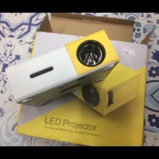 Led. Projector